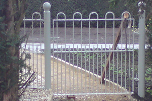 Hurdles, Barriers & Gates by Somdor Engineering